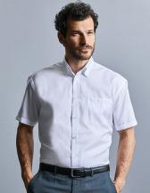 Men`s Short Sleeve Classic Ultimate Non-Iron Shirt
