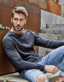 Lightweight Vintage Sweatshirt